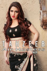Tahzeeb Air Hostess Escorts In Singapore